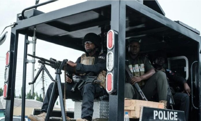 Kidnap Kingpins Arrested In Abuja