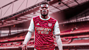 Premier League's Best Signing Of The Summer Thomas Partey