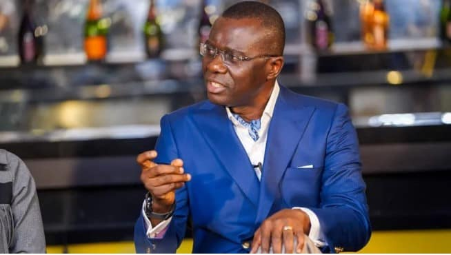 Sanwo-Olu Set To Abolish Pension For Tinubu