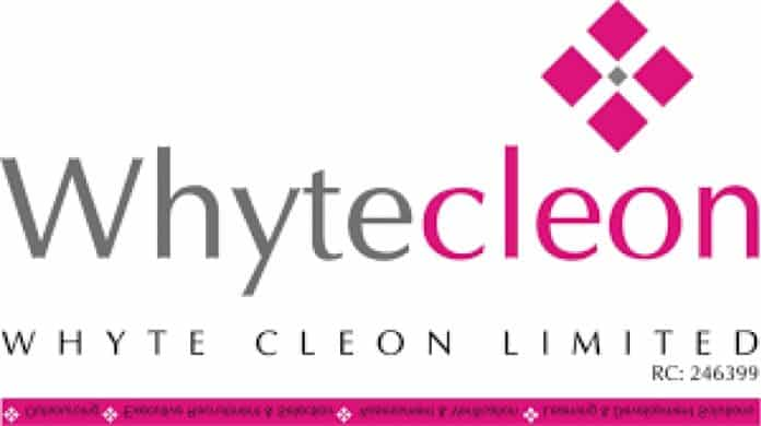 Whyte Cleon Limited Jobs
