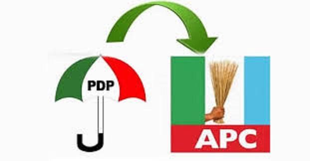 PDP Member Decamps To APC