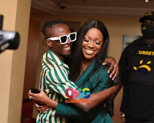 I Love You, BBNaija Vee Tells Laycon On His Birthday