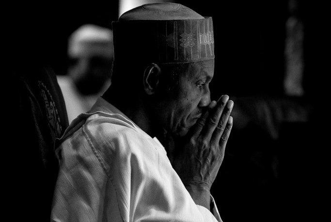 President Buhari Under Attack