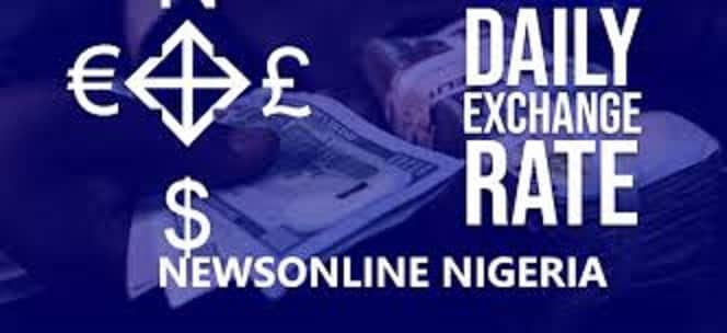 Daily Parallel Market Exchange Rate