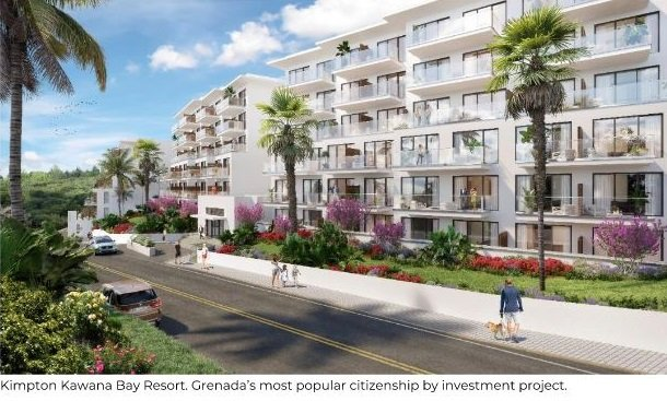Grenada Investment