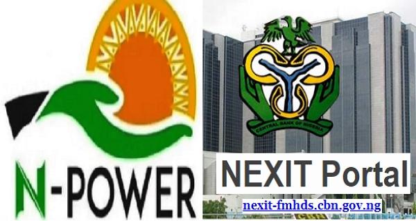 CBN Empowerment Entrepreneurship Options For NEXIT