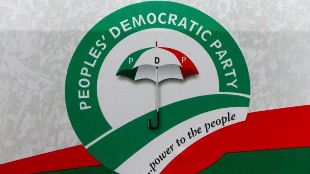 Fred Udogu Led PDP Faction Clash In Ebonyi
