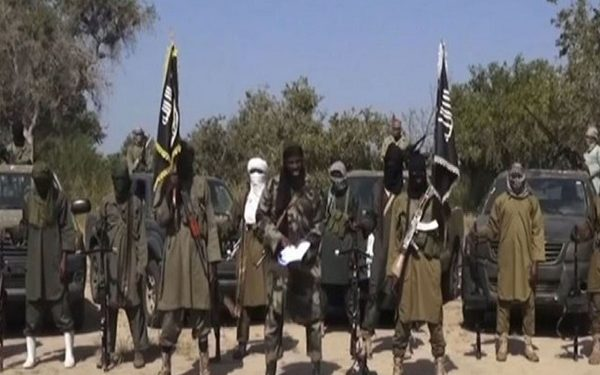 Boko Haram Attacked Abuja