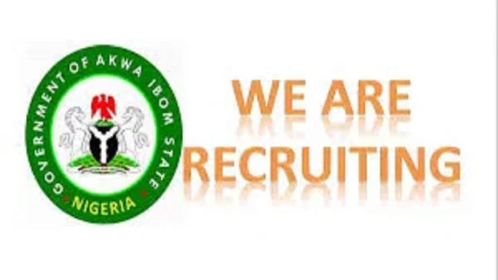 Akwa Ibom State Teachers Recruitment 2021