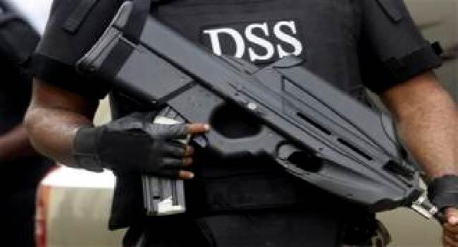 DSS Arrests Bayelsa Governor's Aide