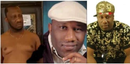 Popular Nollywood Actor Ernest Asuzu Is Dead