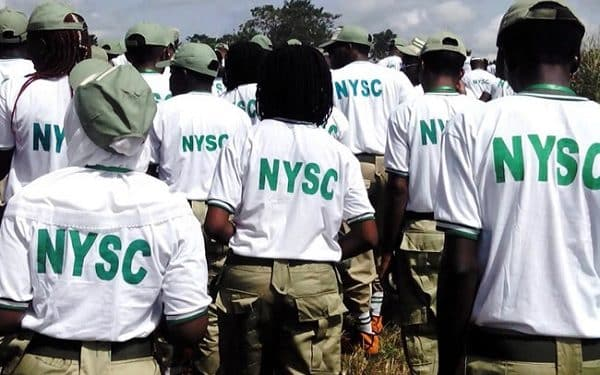 Scrapping NYSC