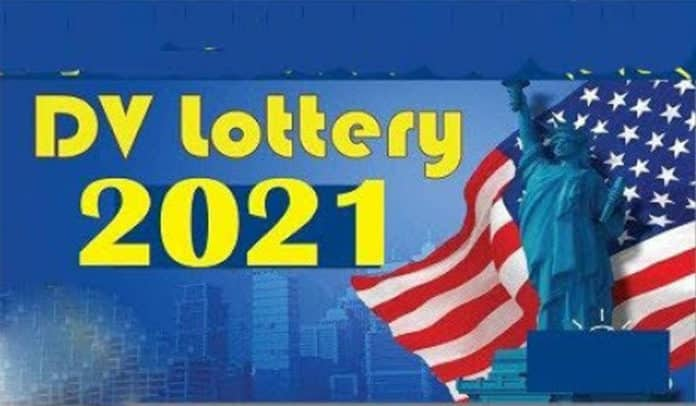 US Diversity Visa Lottery Program