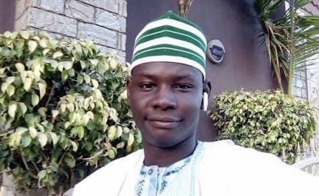 Kano Singer Sent To Death By Sharia Court For Blasphemy