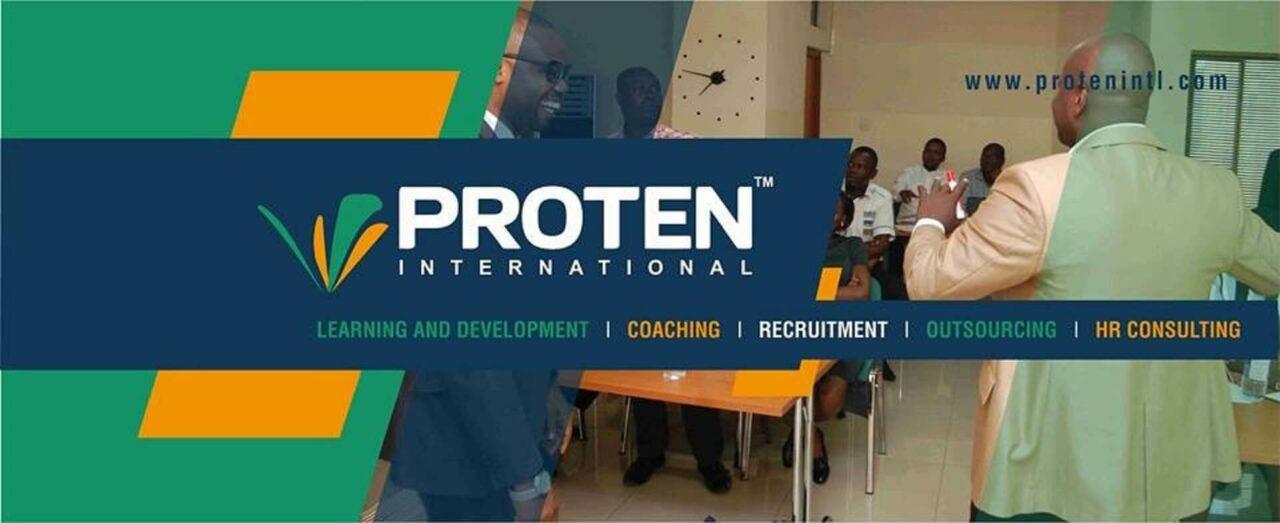 Proten International NGO Massive Job Recruitment 2021