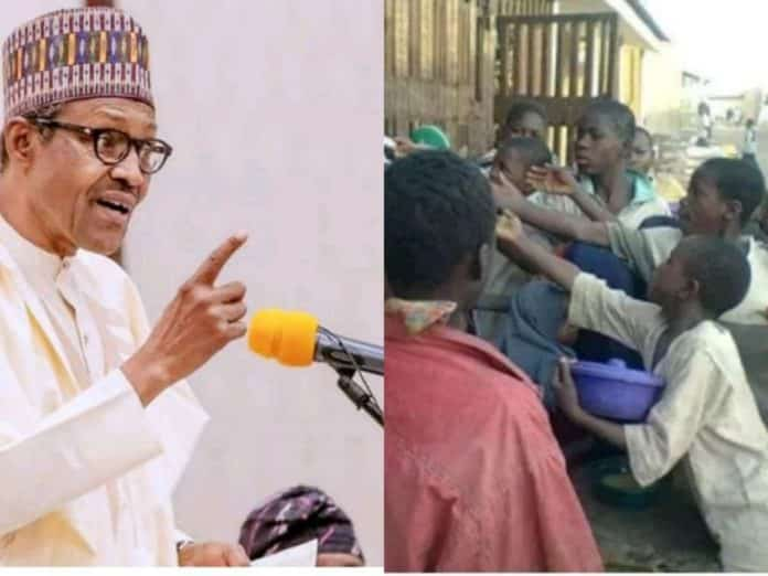 Poor Nigerians To Be Registered For FG Benefits