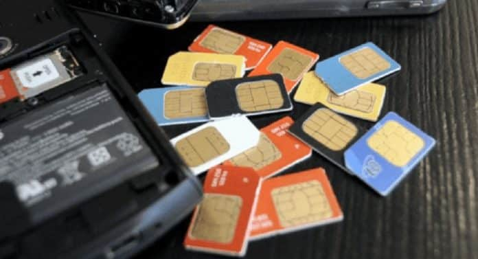 How Fraudsters Use SIM Cards To Rob Your Bank Accounts