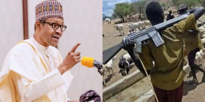 Military To Shoot Herdsmen With AK-47 On Sight