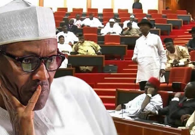 Impeachment Of Buhari Over Insecurity