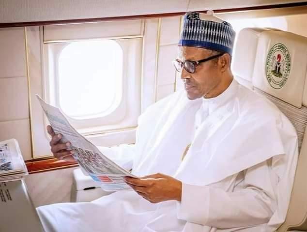 President Buhari Speaks On Third Term Agenda