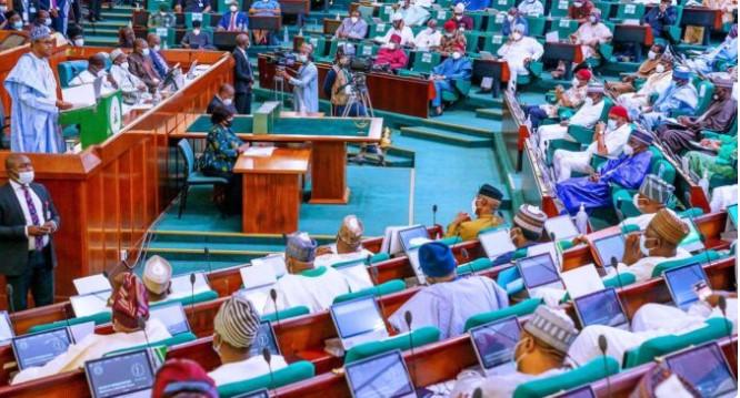 Lawmakers To Impeach Buhari