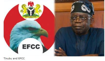 Tinubu In Fresh Trouble
