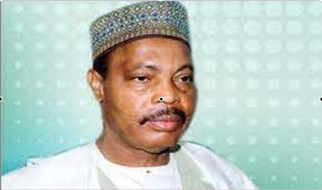 Former Nigerian Governor