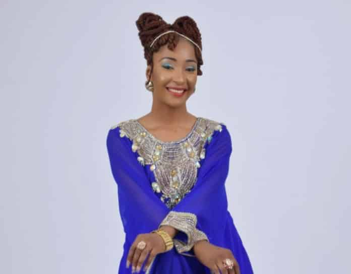 Nigerian TV Presenter Is Dead
