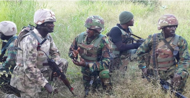 Boko Haram Invades Maiduguri