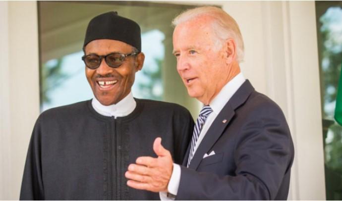 US Soldiers To Help Nigeria
