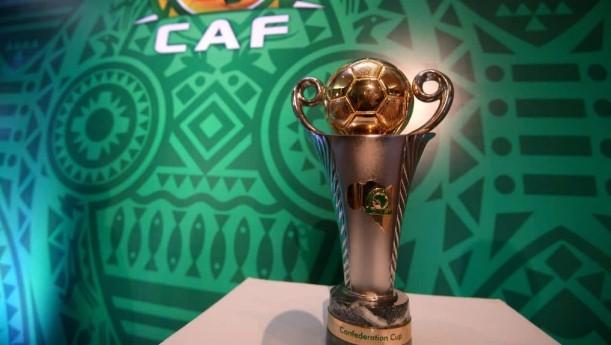 2020/2021 CAF Confederation Cup Teams For Quarter-Finals