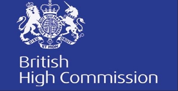 British High Commission Recruitment April 2021