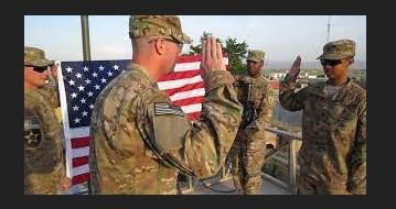 US Army MRD Africa