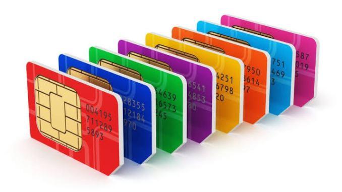 New SIM Card Registration Resumption