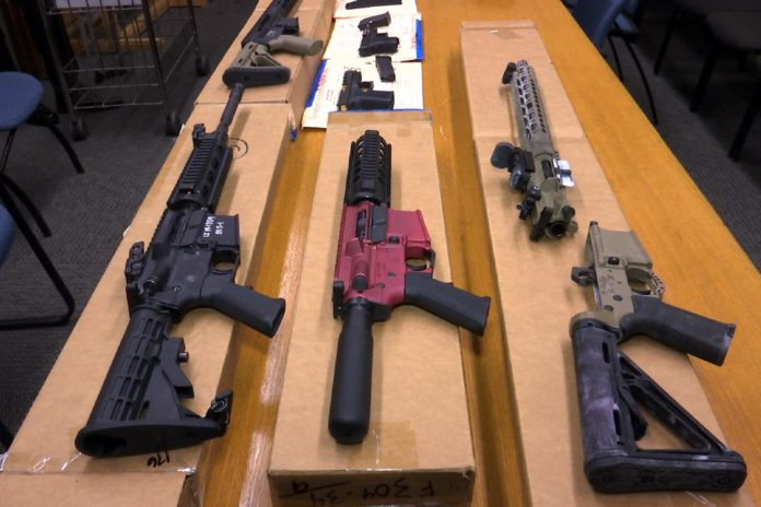 Government Approves Use Of Gun For All Nigerians