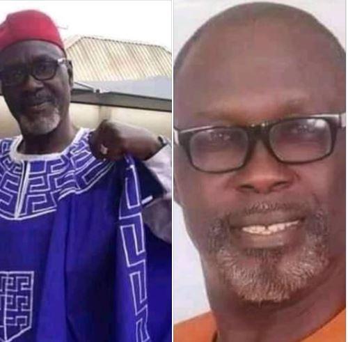 BREAKING: Popular Veteran Nollywood Actor Is Dead