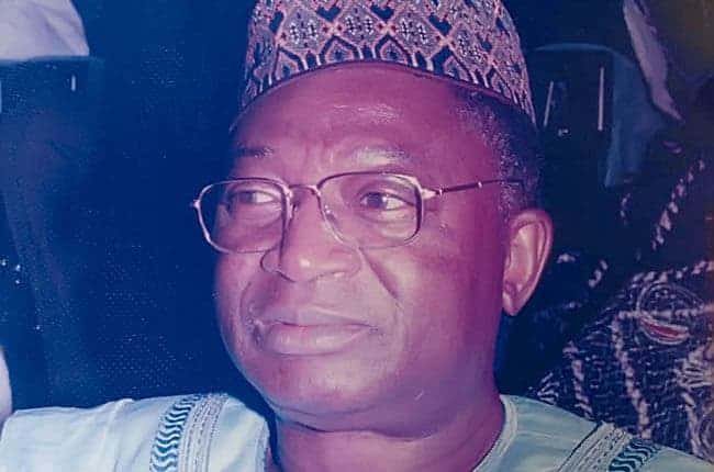 Military General Who Announced Buhari Coup Is Dead