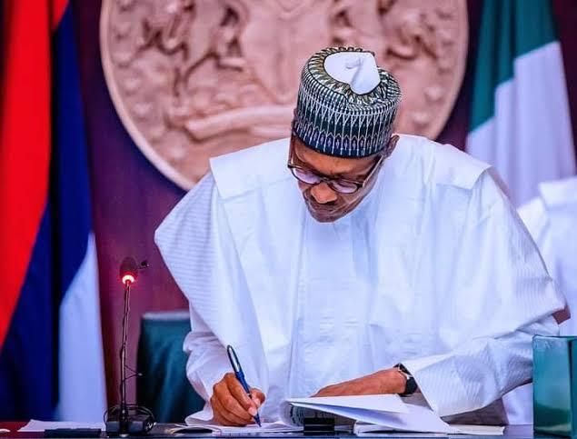 President Buhari Appoints New Permanent Secretaries