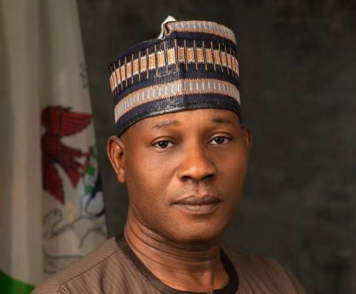 Buhari Sacks Muhammad As NEMA Director-General
