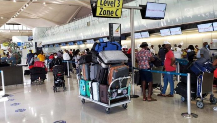 FG Issues Fresh Guidelines For Nigerian Travellers