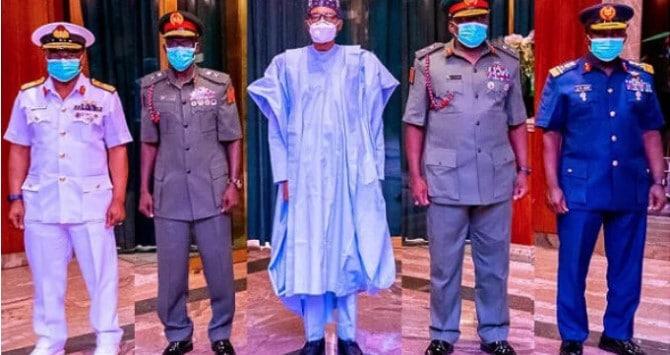 Buhari Government