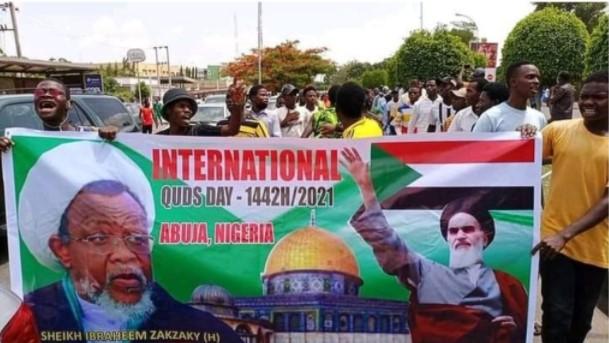 Abuja Come Under Shiites Attack