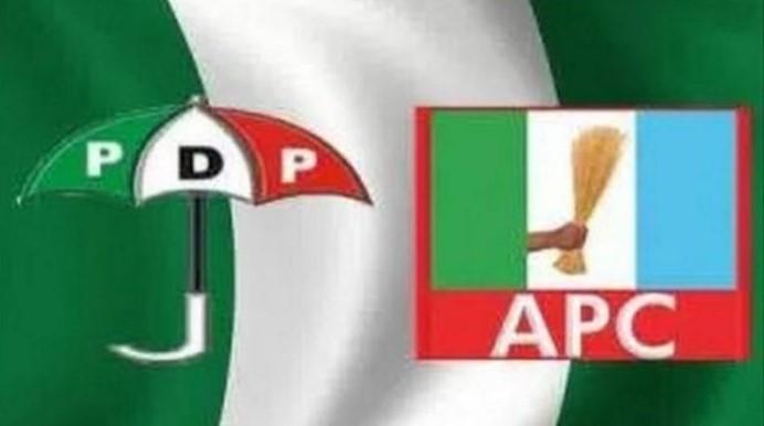 APC Party Chairmen