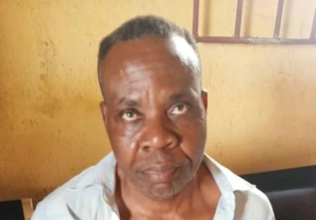 Late Ikonso's ESN Deputy Eze Arrested