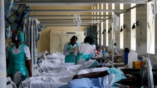 Cholera Outbreak Hits Bauchi