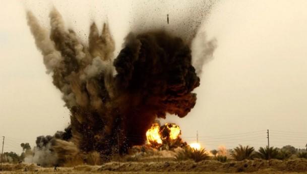 Suicide Bomb Explosion Rocks Ebonyi