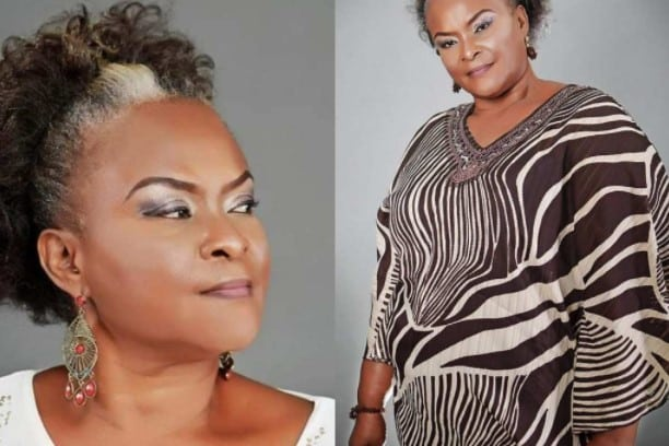 Nollywood Actress Is Dead