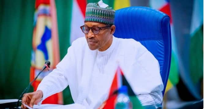 Nigerians Vow To Deal With Buhari Tomorrow In Lagos