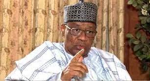 Is Former President IBB Dead