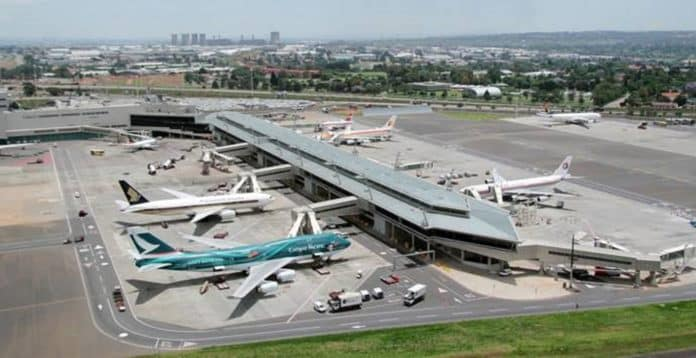Biggest Airports In Africa